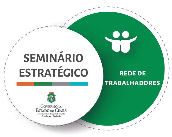 Segunda Etapa Do Seminario Estrategico Acontece Nesta Quinta Feira 21 Secretaria Do Desenvolvimento Economico E Trabalho
