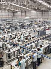 Indústria cearense: conquistas e desafios