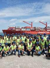 Conhecendo o CIPP – Complexo do Pecém recebe visitas diariamente