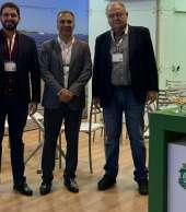 Governo do Ceará participa de feira internacional de energia solar em São Paulo