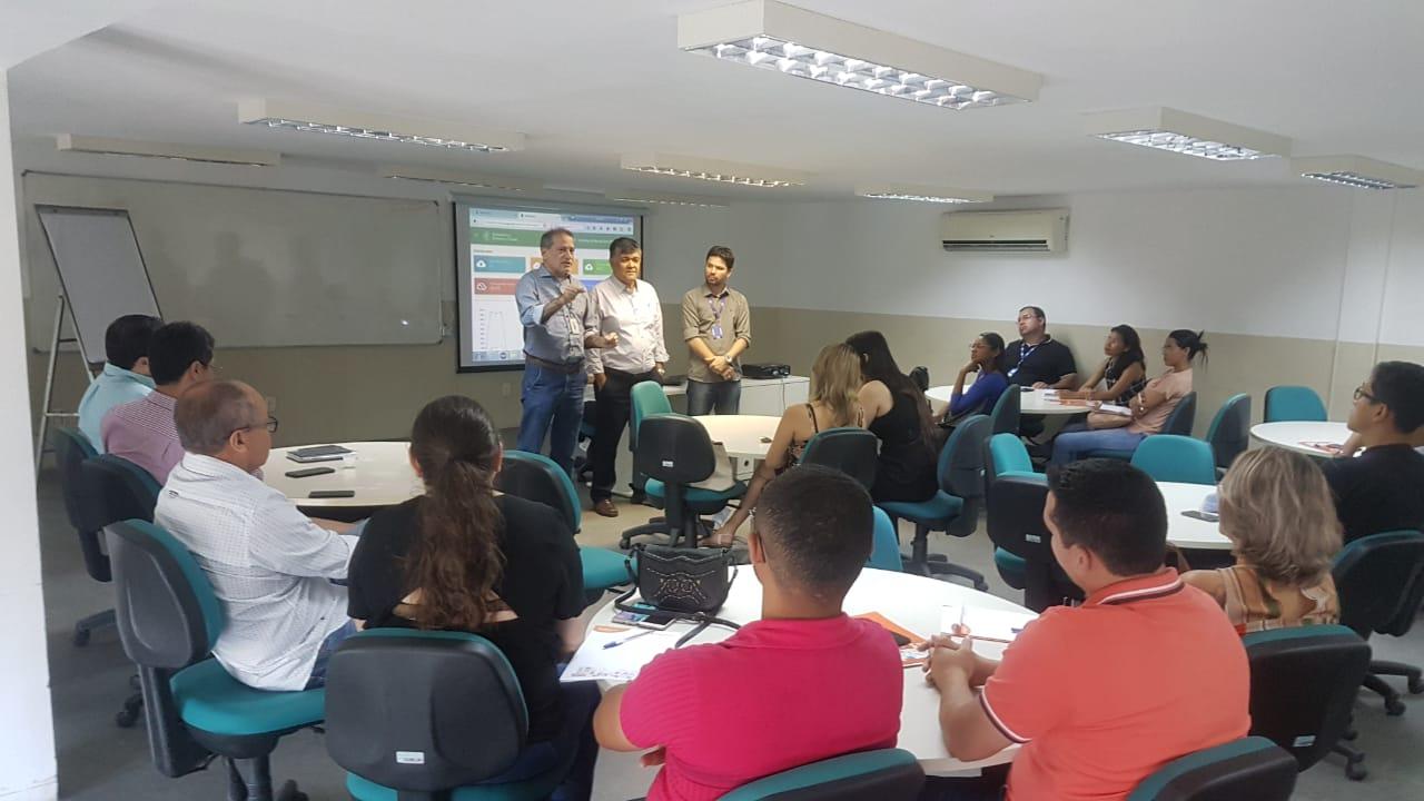 Redesim Ceará é referência para outros estados