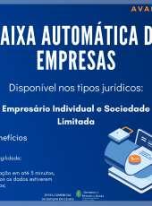 Baixa de empresas poderá ser feita de forma automática