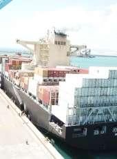 Porto do Pecém bate recorde com mais de 18 milhões de toneladas de cargas movimentadas