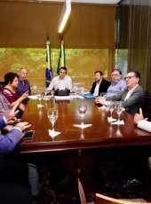 Setor produtivo, academia e Governo trabalham juntos em prol do Desenvolvimento do Ceará