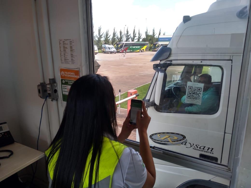 ZPE Ceará utiliza tecnologia para ajudar no combate ao covid-19