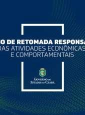 Entenda o Plano de Retomada Responsável das Atividades Econômicas e Comportamentais
